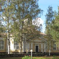 Sumiaisten kirkko