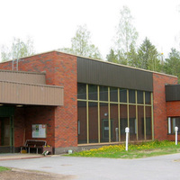Suolahden seurakuntatalo